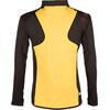 La Sportiva Vertex Long Sleeve Shirt Men Yellow/Black